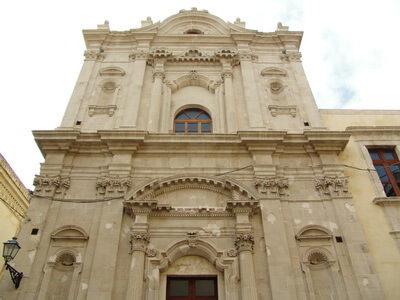 Ex Chiesa del Ritiro - Siracusa.jpg