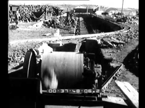 Visita alle miniere di asfalto e agli stabilimenti che producono i suoi derivati..jpg