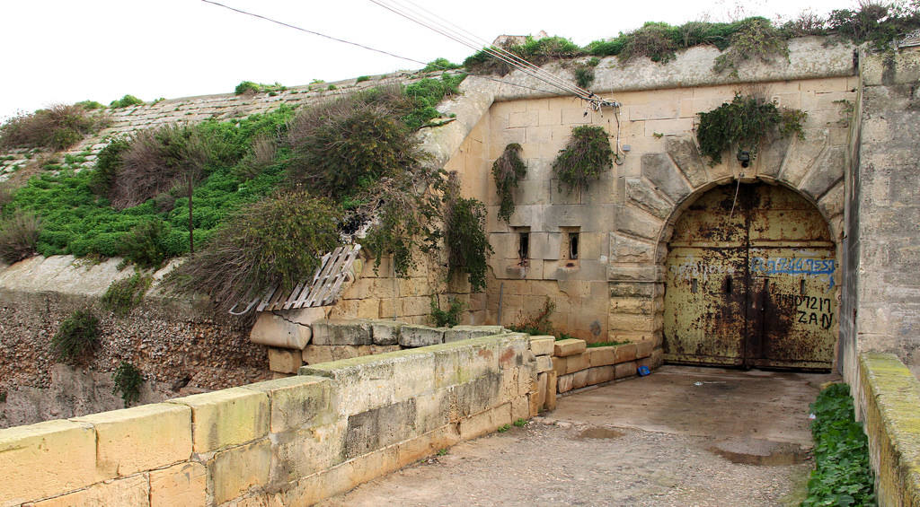 Fort Leonardo, Żabbar.jpg