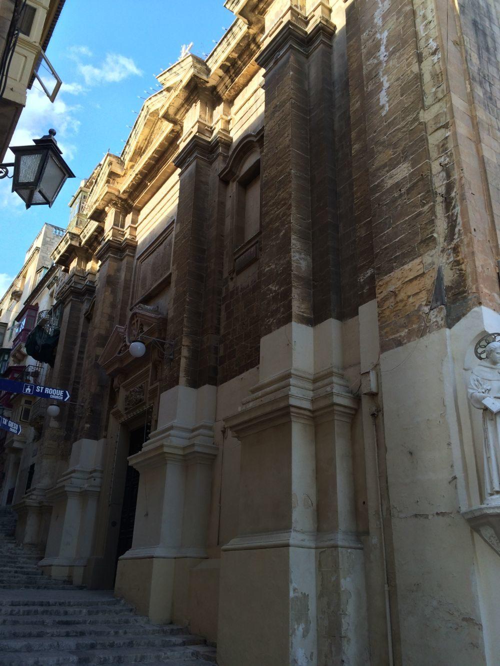 Chiesa di Santa Maria di Gesù (ta giezu church).jpg