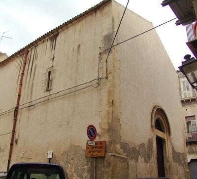 Chiesa di San Tommaso - Siracusa.jpg