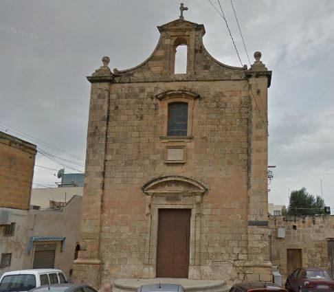 Bon Kunsill Church, Żejtun.JPG