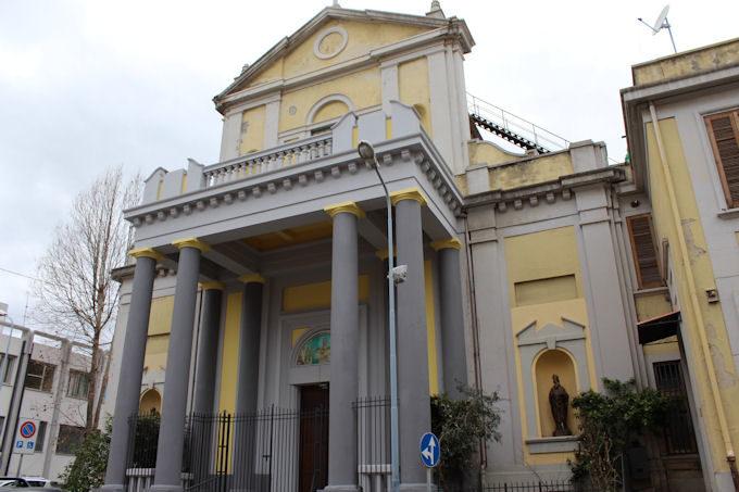 Chiesa di San Clemente - Messina.jpg