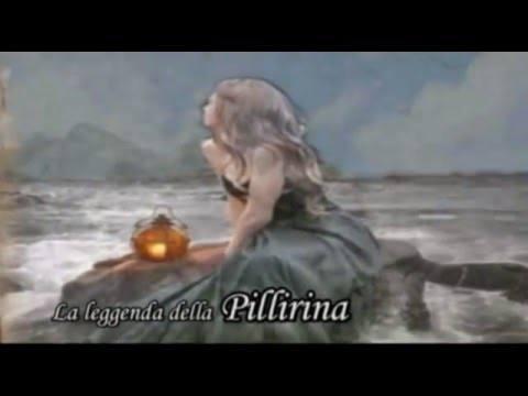 leggenda della pillirina