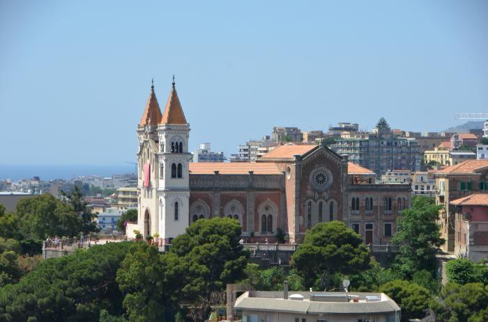 Santuario della Madonna di Montalto - Messina .jpg