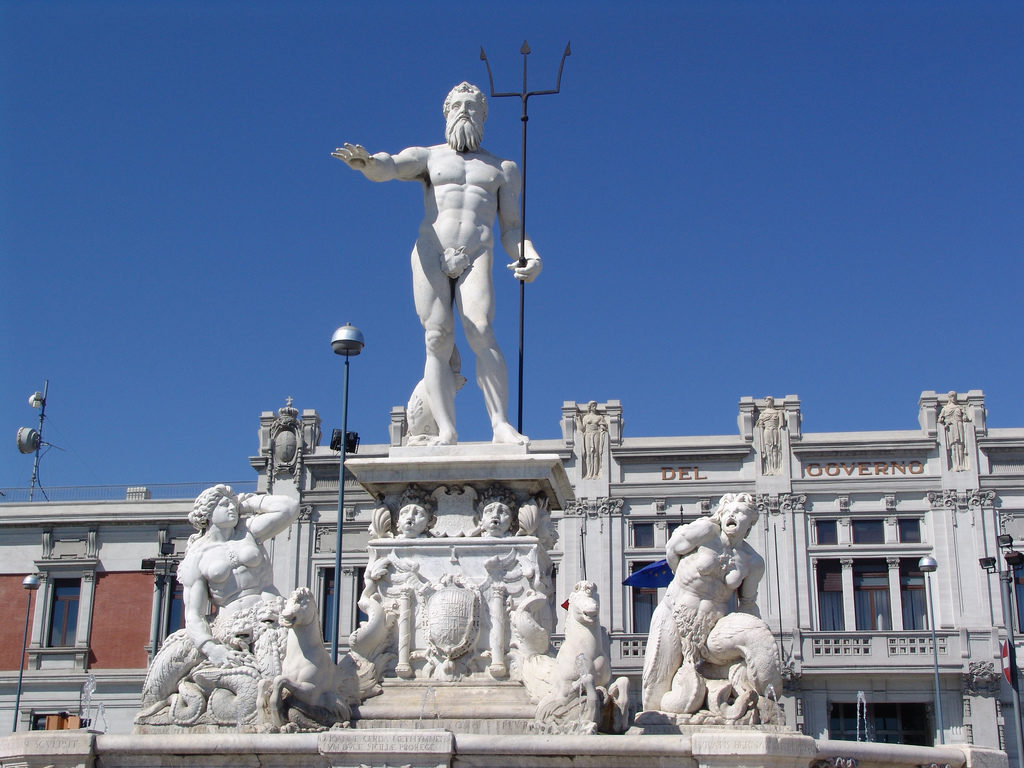 Fontana del Nettuno - Messina .jpg