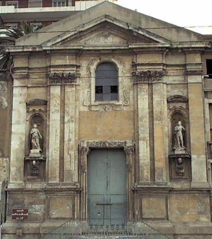 Chiesa di Gesù e Maria del Buon Viaggio (Chiesa del Ringo) - Messina.jpg