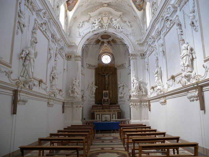 Chiesa di S. Maria delle Grazie detta del Sabato - Palermo.jpg