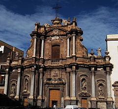 Chiesa di S. Anna la Misericordia - Palermo .JPG