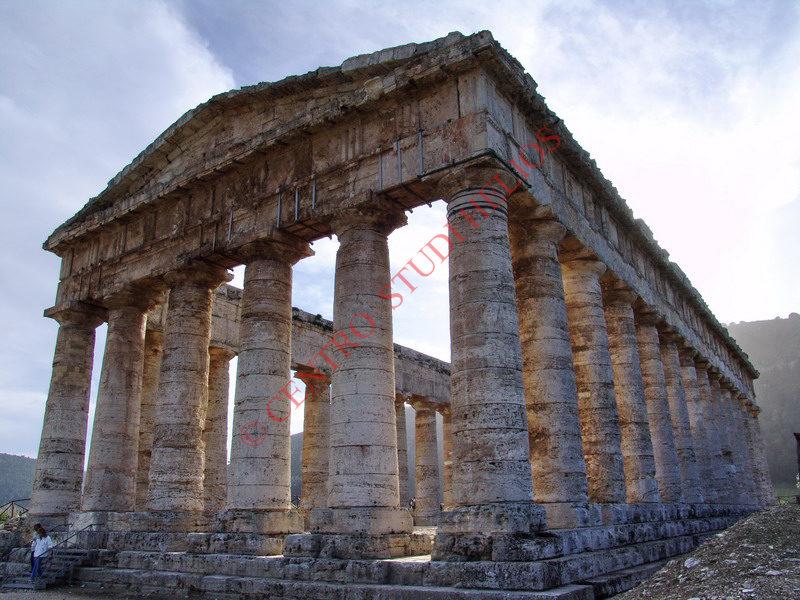 Tempio Dorico