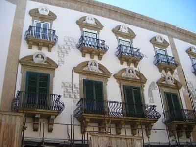 Palazzo Bonanno di Lungarini - Palermo .JPG