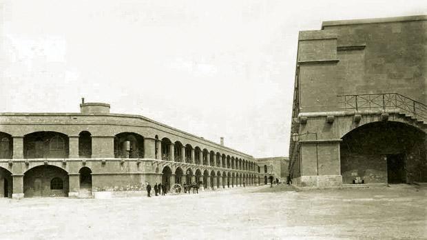 Fort Verdala foto del 1890.jpg