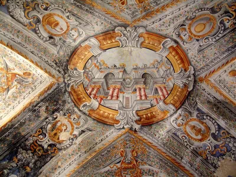 Chiesa di Santa Maria del Gesù