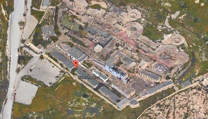 Forte San Rocco.JPG