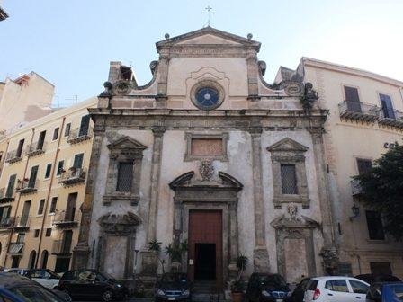 Chiesa di S. Sebastiano - Palermo.JPG