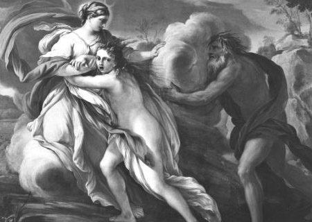 """""""IL MITO DI ARETUSA E ALFEO"""" RICERCA MITOLOGIA DI GIOVANNI TERESI"""