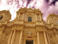 Cattedrale di San Nicolò a Noto