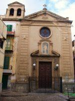 Chiesa di Maria SS. della Mercede - Palermo.JPG
