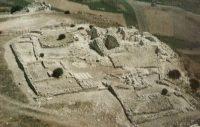 Castello - Fonte Regione Sicilia