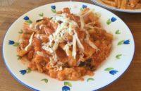 Pasta alla Norma con ricotta (ricetta Siciliana).jpg