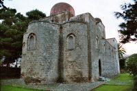 Chiesa di San Giovanni dei Lebbrosi - Palermo.jpg