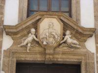 Chiesa di S. Mattia e Noviziato dei Crociferi - Palermo.JPG