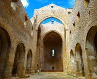 Chiesa di S. Maria dello Spasimo - Palermo.JPG