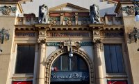 Teatro Kursal - Biondo o Nazionale - Palermo .jpg
