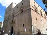 Palazzo Chiaramonte (Steri) - Palermo .jpg