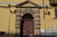 Palazzo del Castillo di S. Isidoro - Palermo.jpg