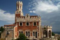 Castello di Portopalo o Tafuri