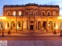 Palazzo Ducezio - Noto