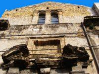 Chiesa di S. Giovanni Battista alla Guilla - Palermo.JPG