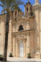 Malta_-_Floriana_-_Valletta_Waterfront_-_Flight_into_Egypt_Church_01_ies.jpg