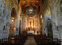 Chiesa dei SS. Quaranta Martiri e di S. Ranieri alla Guilla - Palermo.JPG