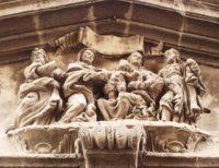 Chiesa della Sacra Famiglia detta delle Cappuccinelle (Foto web).JPG