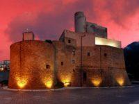 Castello Arabo Normanno  Foto di Salvatore Giallo