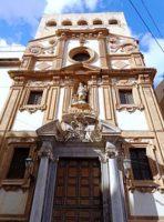Chiesa di S Maria di Monte Olivero (Badia Nuova) - Foto Wikipedia