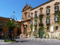 Municipio (Palazzo dei Giganti) - Agrigento