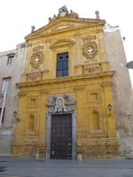 Chiesa del Noviziato dei Gesuiti (S. Stanislao Kostka) - Palermo.jpg