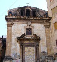 Oratorio di S. Alberto al Carmine - Palermo.JPG