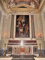 Cappella Santo Ignazio