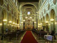 Chiesa di S. Maria degli Angeli detta della Gancia - Palermo.JPG