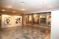 Galleria Arte Moderna Messina