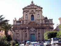 Chiesa di S. Teresa - Palermo.jpg