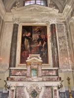 Cappella Beato Pietro Geremia