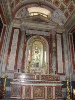 Cappella Madonna degli Infermi