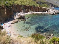 Area attrezzata demaniale  Zingaro - Capreria.jpg