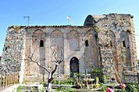 Palazzo dello Scibene (o Uscibene) - Qanat - Palermo.jpg