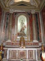 Cappella Immacolata Concezione